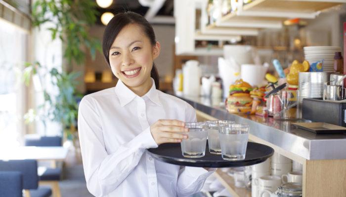 Waiter Course