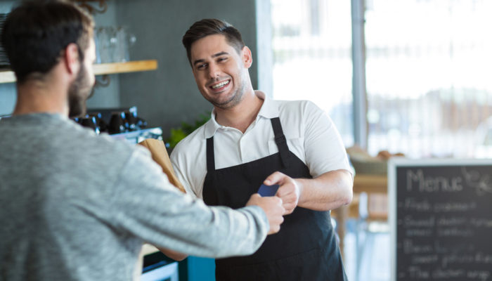 Customer Service in the Hospitality Industry