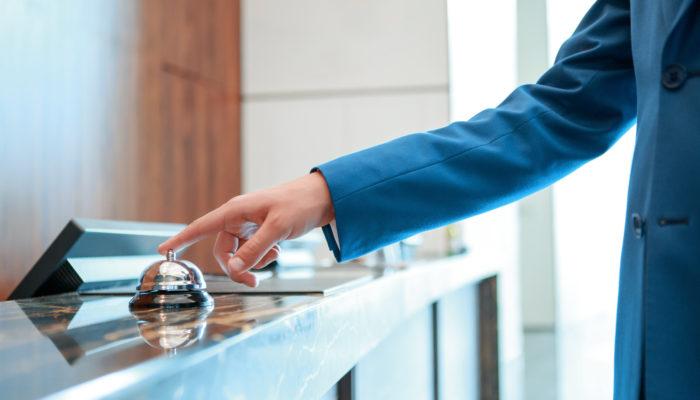 Hotel Reception Skills