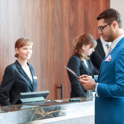 training In The Hospitality Industry