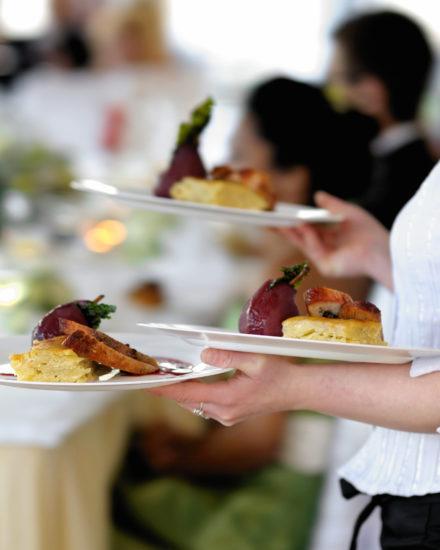 Work in Hospitality