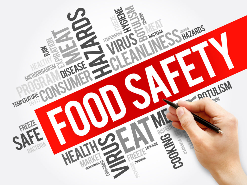 Food Safety Course how long does it last