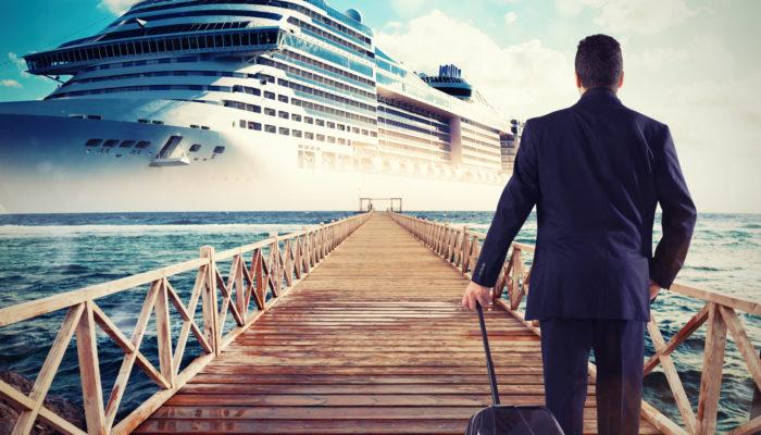 Cruise Ship Diploma