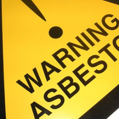 asbestos awareness course online