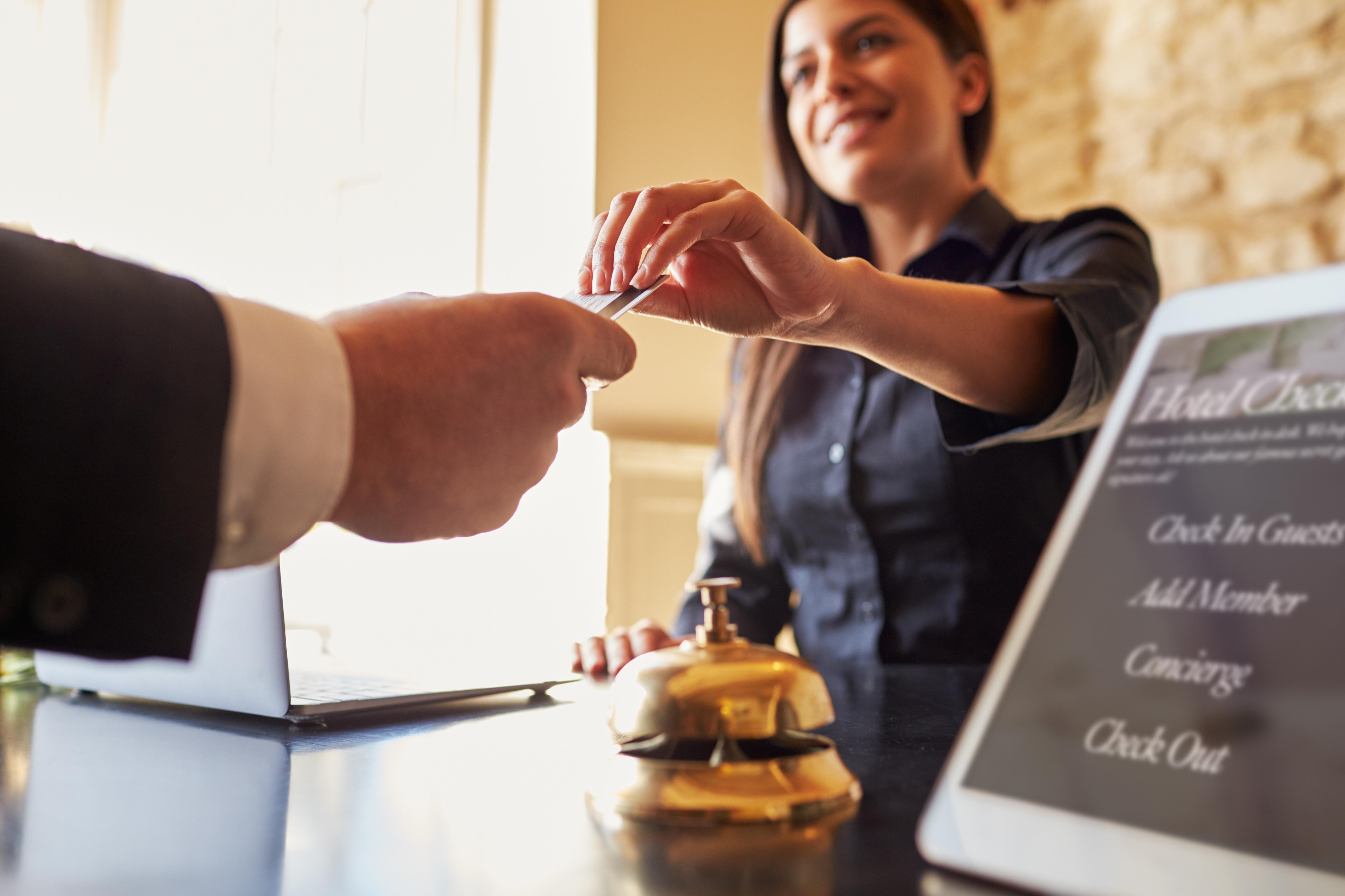 hotel revenue management training courses - The training Terminal
