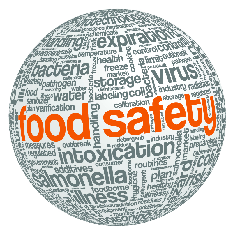 Food Safety | The Training Terminal