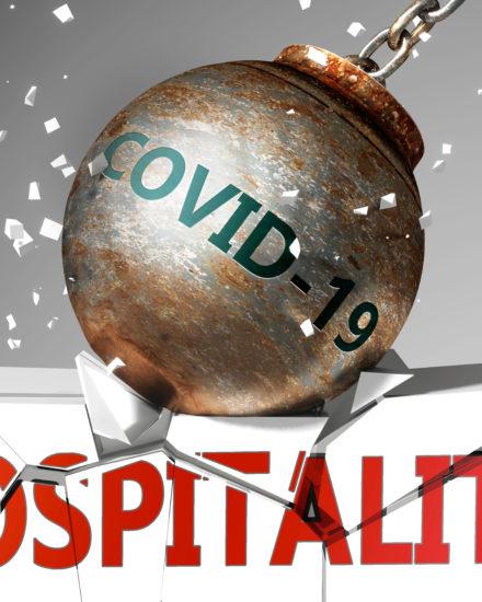 Coronavirus-Hospitality Industry - The Training Terminal