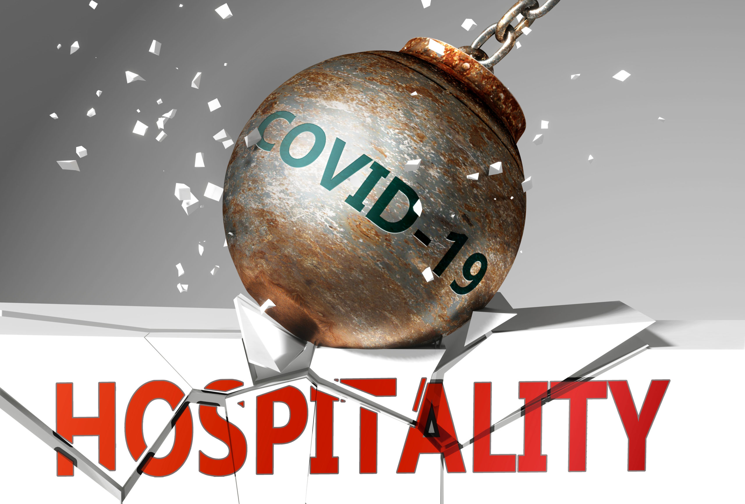 Coronavirus-Hospitality Industry - The Training Terminal