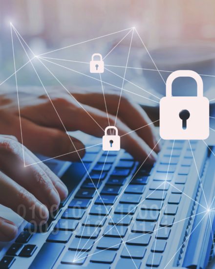 Data Protection - The Training Terminal