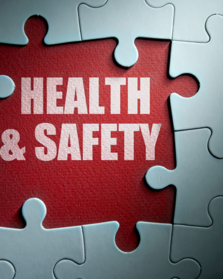 Benefits of Health & Safety